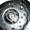 Корпус муфты с диском (корзина сцепления А-01 #1006249