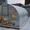 Теплицы- Сотовый поликарбонат- Парники #1202673