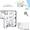 Продается 5ти комн.квартира 196 кв.м.,  ЖК Ривьера,  Дружбы народов 2/1 #1610130