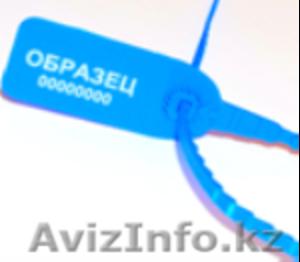 Пластиковые контрольно-индикаторные пломбы - Изображение #1, Объявление #949158