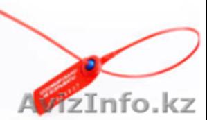 Пластиковые контрольно-индикаторные пломбы - Изображение #2, Объявление #949158