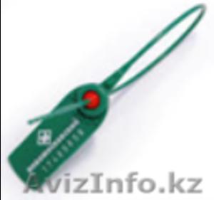 Пластиковые контрольно-индикаторные пломбы - Изображение #3, Объявление #949158