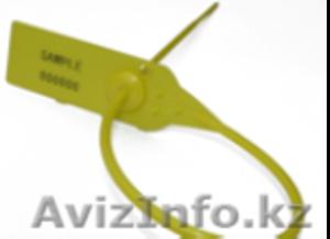 Пластиковые контрольно-индикаторные пломбы - Изображение #4, Объявление #949158