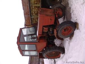 трактор колесный Т-25 М - Изображение #1, Объявление #1171339