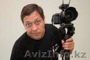 Свадебная видеосъёмка фотосъёмка - Изображение #1, Объявление #1288062