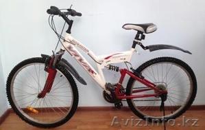 продажа горного велосипеда - Изображение #1, Объявление #1400341