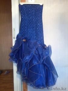 продам новое вечернее платье - Изображение #1, Объявление #1511030