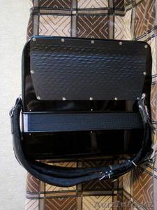 Продаю кнопочный аккордеон (баян) Weltmeister-Supita - Изображение #6, Объявление #1531903