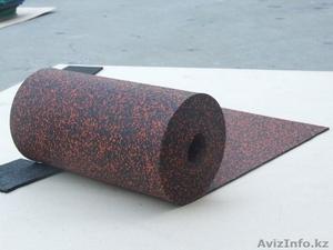 резиновое рулонное покрытие - Изображение #2, Объявление #1548217