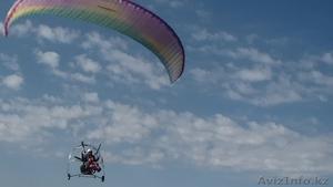 Полёт на мотопараплане  - Изображение #3, Объявление #1581324