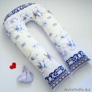 Подушка для беременных в Усть-Каменогорске - Изображение #3, Объявление #1580933