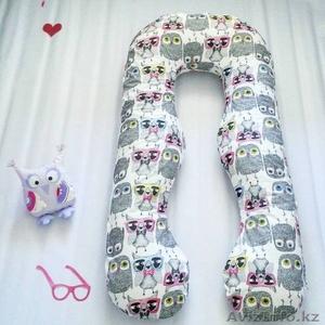 Подушка для беременных в Усть-Каменогорске - Изображение #1, Объявление #1580933