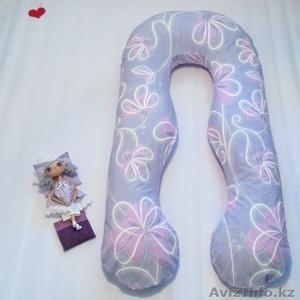 Подушка для беременных в Усть-Каменогорске - Изображение #2, Объявление #1580933