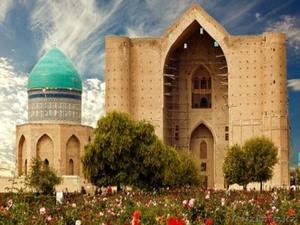 Путешествие по святым местам Туркестан - Изображение #1, Объявление #1584387