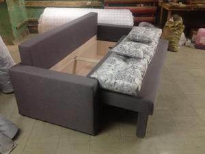 """""""Rolex"""" диван-кровати прямые, пружинные. - Изображение #8, Объявление #1645771"""