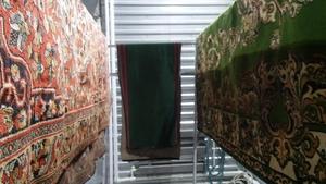 Стирка ковров 350 тг/кв.м - есть доставка. Усть-Каменогорск.  87779954060. - Изображение #3, Объявление #1662790