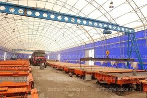 Линия производства дорожных плит ПДН-14 (от 10 плит в сутки) - Изображение #1, Объявление #1671260