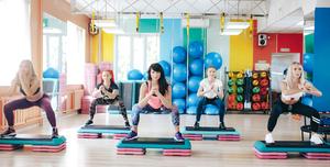 Сеть фитнес-клубов TERRASPORT - Изображение #1, Объявление #1692452