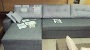"""Угловой диван-кровать """"Rolex"""" пружинный: 315 х 155 см - Изображение #1, Объявление #1652429"""
