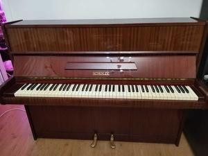 Продаем чешское пианино SCHOLZE В отличном состоянии - Изображение #1, Объявление #1696778