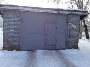 продам гараж подземный за магазином Прогресс - Изображение #1, Объявление #1516462