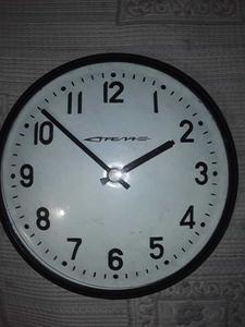 продам уличные ретро часы  В рабочем состоянии. - Изображение #1, Объявление #1702253