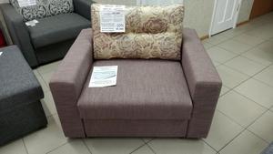 Кресло-кровать Konsul. Полностью пружинное ортопедическое - Изображение #1, Объявление #1707125