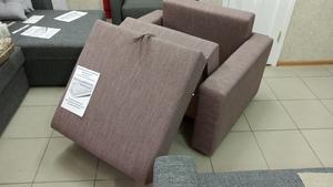 Кресло-кровать Konsul. Полностью пружинное ортопедическое - Изображение #3, Объявление #1707125