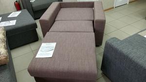 Кресло-кровать Konsul. Полностью пружинное ортопедическое - Изображение #5, Объявление #1707125