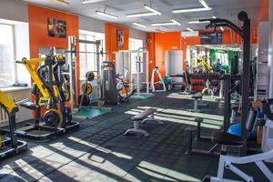 фитнес центр TERRASPORT - Изображение #1, Объявление #1707910