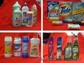Мыломоющие товары