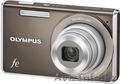 Продам фотоаппарат Olympus Lens FE-3000