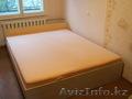 Срочно продам 2-х спальную кровать