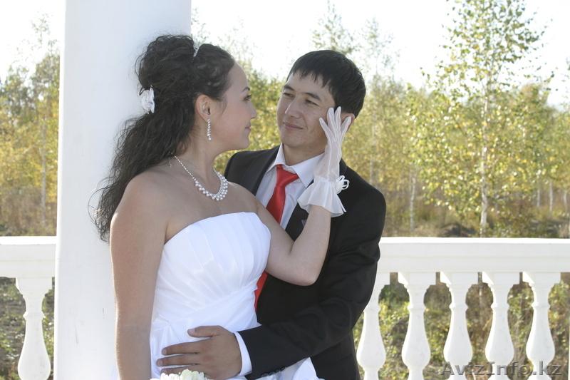 Фото и видеосъемка свадеб в усть-каменогорске