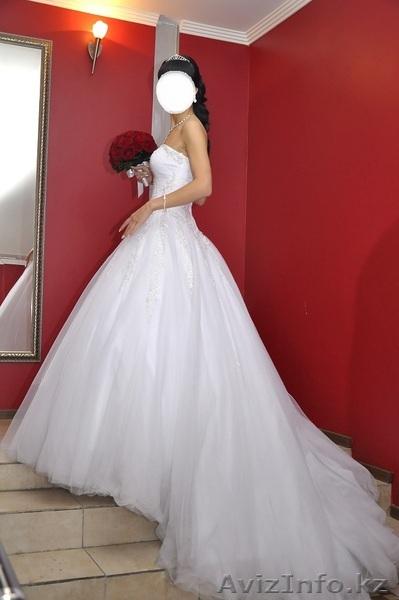 Платья свадебные в усть каменогорске