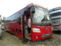 Продаём автобусы Дэу Daewoo Хундай Hyundai Киа Kia в Омске. Усть-Каменогорск