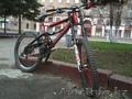Санта Круз продаю велосипед