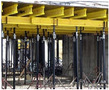 Стойки телескопические для потолочной опалубки, производства России, Объявление #1000245