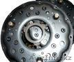 Корпус муфты с диском (корзина сцепления А-01