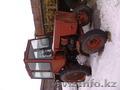 трактор колесный Т-25 М