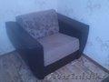 Продается мягкий уголок (большой диван и кресло кровать) - Изображение #2, Объявление #1351705
