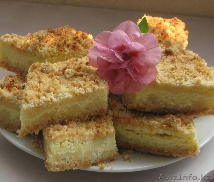 Пироги с творогом рецепты по домашнему 14