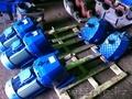 Мотор-редуктор 1МЦ2С-100 -35, 5-G110