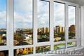 Серые окна в Усть-Каменогорске