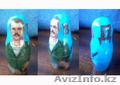 Портретные матрёшки с фотографии. - Изображение #8, Объявление #1504444