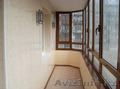 Обшивка балконов и лоджий пластиковыми панелями