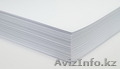 Бумага для офисной техники формата А4,  цена 500 тенге/пачка
