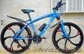 Велосипед BMW, Land Rover, Fatbike, Jaguar, Green Bike в г. Усть-Каменогорск! - Изображение #7, Объявление #1576797