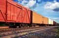 Грузоперевозки экспортной продукции из Казахстана в Европу