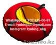 Тюбинг санки ватрушка тюбинги надувные сани стьюб стюб - Изображение #7, Объявление #1629465